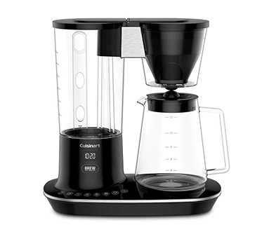 12-Cup Programmable Coffee Maker | CGW Cyber Monday 2020